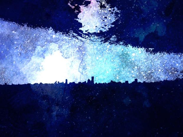 Manc skyline